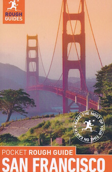 travel guide san francisco