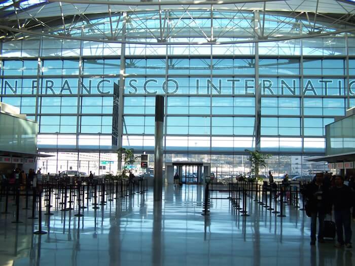 goedkope vliegtickets san francisco