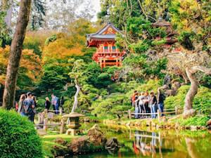 parken san francisco